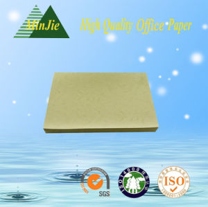 Leather Texture Embossed Decoration Packaging Paper for Gift Box pictures & photos