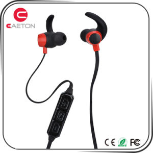 Bluetooth Earphone Earplug with Microphone pictures & photos