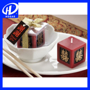 8.1oz Soy Wax Seasonal Celebration Gift, Fine Home Fragrance pictures & photos