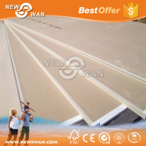 12mm Standard Gypsum Drywall with Tappered Edge pictures & photos