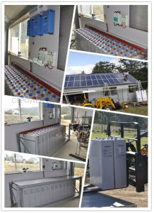 Opzv Tubular 2V1200ah Battery for Solar Energy pictures & photos