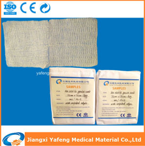 Ce Standard Non Sterile Gauze Pad & OEM pictures & photos