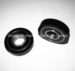 6004-2RS PU Liner Bearing with Good Wear Resistance pictures & photos