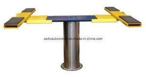 AA4c Inground Car Lift Hoist AA-Ig3500d pictures & photos