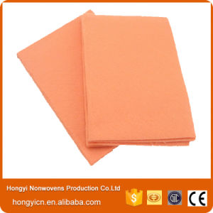 Blue Nonwoven Fabric, All Purpose Cleaning Cloth
