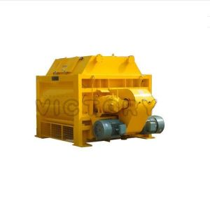 Js500 Construction Machinery Ciment Mixer pictures & photos