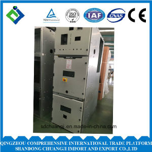 High Voltage Electric Switchgear with AC pictures & photos