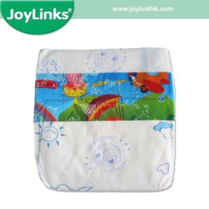 Good Quality Baby Diaper Baby Pant / Like Real Under Wear (JL16-001) pictures & photos