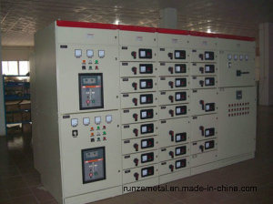 Switchgear Metal Low Voltage Switch Cabinet pictures & photos
