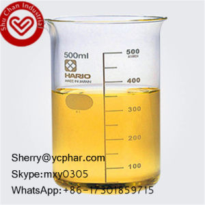 Injectable Steroids Boldenone Cypionate 250mg/Ml Bold Cyp 106505-90-2 Oil pictures & photos
