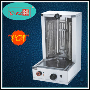 Commercial Electric Shawarma Machine for Sale pictures & photos