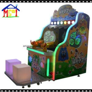 Redemption Machine Police Action Indoor Playground Game pictures & photos