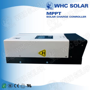 New MPPT 12/24V Auto Recognition 80A Solar Charge Controller pictures & photos