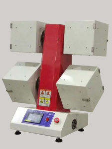 Ici Mace Pilling Tester-Touch Screen Control pictures & photos