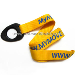 Promotional Gift Printing Logo Neck Strap Bottle Holder Lanyard pictures & photos