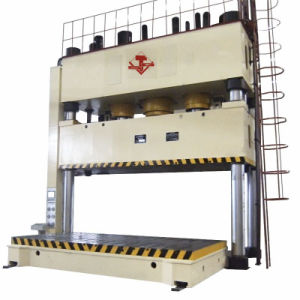 Single Action Hydraulic Press (Y27-200) pictures & photos