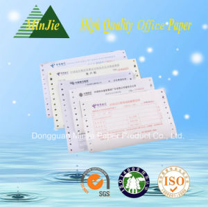 OEM Delivery Bill Printing Carbonless Duplicate Type Airway Bill pictures & photos