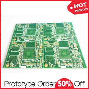 Outstanding HASL Fr4 Printed Circuit Board Design pictures & photos