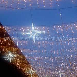 Christmas Hotel Club Decoration Commercial LED Holiday Lighting Products pictures & photos