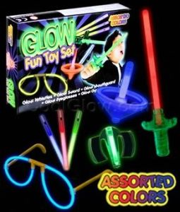 Promotion Gift Party Must Glow Magic Sets (TZ) pictures & photos