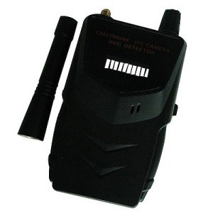 Wireless Mobile Phone Signal Detector pictures & photos