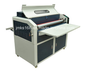 36inches UV Coating Machine pictures & photos