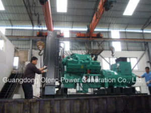 Hot Sales Price of 1000kVA Generator with Cummins/Sdmo Engine pictures & photos