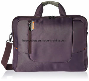 Men/Boy Tablet Notebook Business Messenger Shoulder Computer Laptop Bag pictures & photos