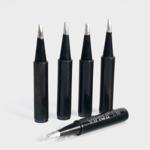 Soldering Iron Tips, High Quality Black Iron Tips 1.6D pictures & photos