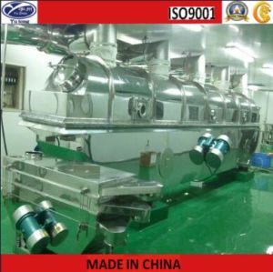 Vibrating Fluid Bed Dryer pictures & photos