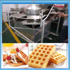 Automatic Wafer Machine with Factory Price pictures & photos