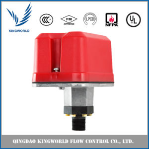 China Good Price Supervisory Pressure Switches UL FM pictures & photos