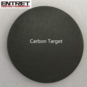 99.9% Purity Carbon Sputtering Target of High Quality pictures & photos
