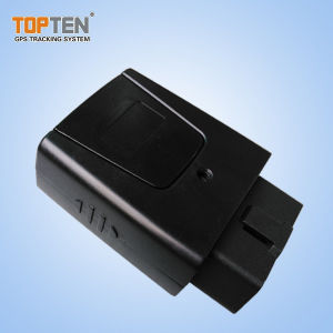 GSM GPS OBD Vehicle Tracking System with Engine on/off Easy Installation (TK208S-ER) pictures & photos