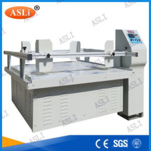 Transport Simulation Vibration Testing Machine for Packages and Cartons pictures & photos