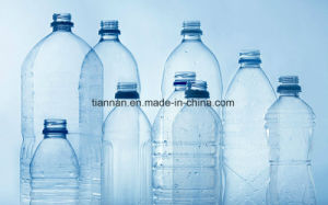 Pet Water Bottle Making Machine pictures & photos