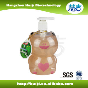Moisturizing Anti-Bacterial Liquid Hand Soap with Aloe Vera pictures & photos