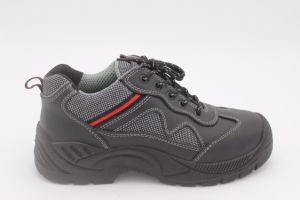 Popular in Europe Safety Shoes pictures & photos