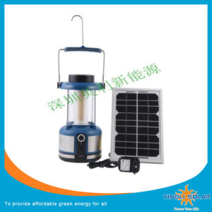 Solar Camping Light for Emergency pictures & photos