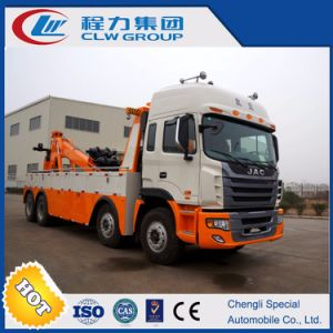 JAC, Shanxi, HOWO Heavy Duty Tow Truck for Choosing pictures & photos