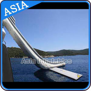 Inflatable Cruiser Slide, Inflatable Boat Slide, Popular Water Slide for Yacht pictures & photos