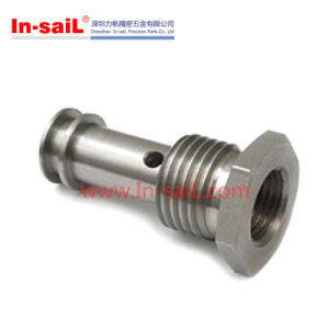CNC Non-Stardand Stainless Steel Parts pictures & photos