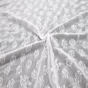 Sincare Cheap Nylon Mesh Lace pictures & photos