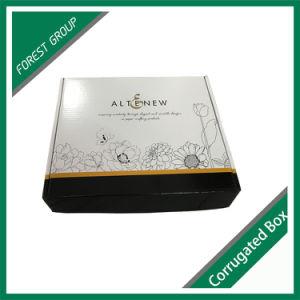 Custom Luxury Folding Kraft Paper Carton Box pictures & photos