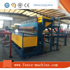 High Speed 3D Mesh Panel Welding Machine pictures & photos