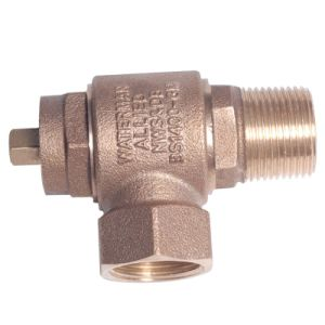 Bronze Valve with Ce Certificate pictures & photos