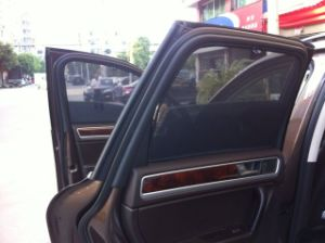 for Volkswagen Sunshade, Auto Accessories, Clip Model Sunshade pictures & photos