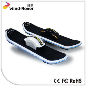 Wind Rover New Model Smart Cheap Electric Skateboard pictures & photos