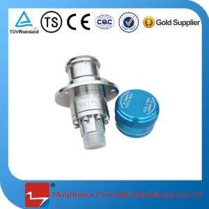 Cryogenic Filling Receptacle for LNG Gas Cylinder pictures & photos