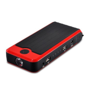12000mAh Car Jump Starter Power Supply Emergency Battery Charger pictures & photos